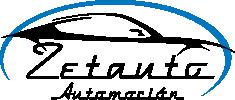 Zetauto. Automóviles de Ocasión